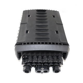 GJS-303 FTTH Fiber Optic Splice Closure